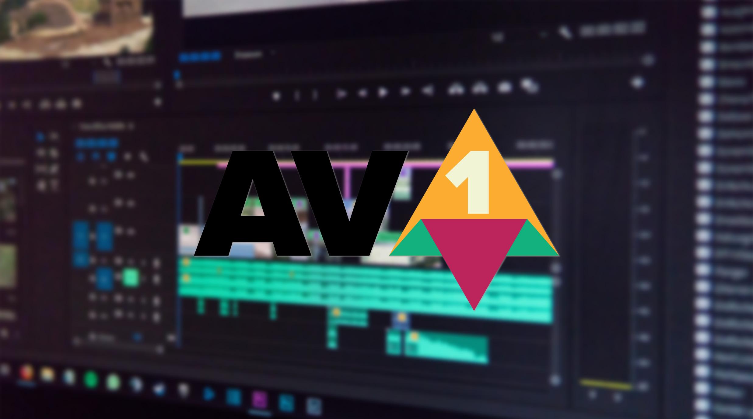 ¿Por qué debes comenzar a usar el códec AV1?