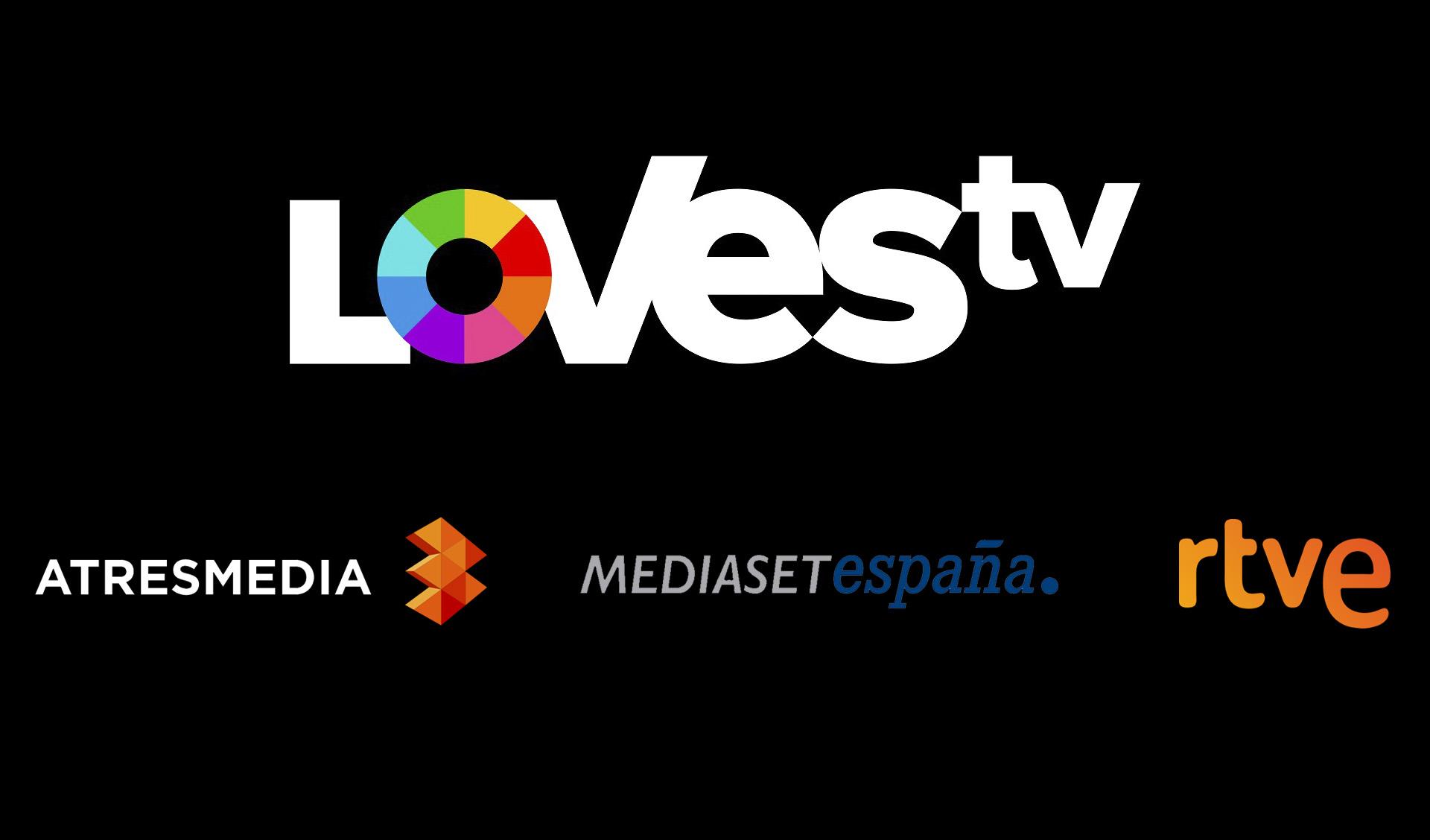 Así es LovesTV, la plataforma gratuita de contenido audiovisual.