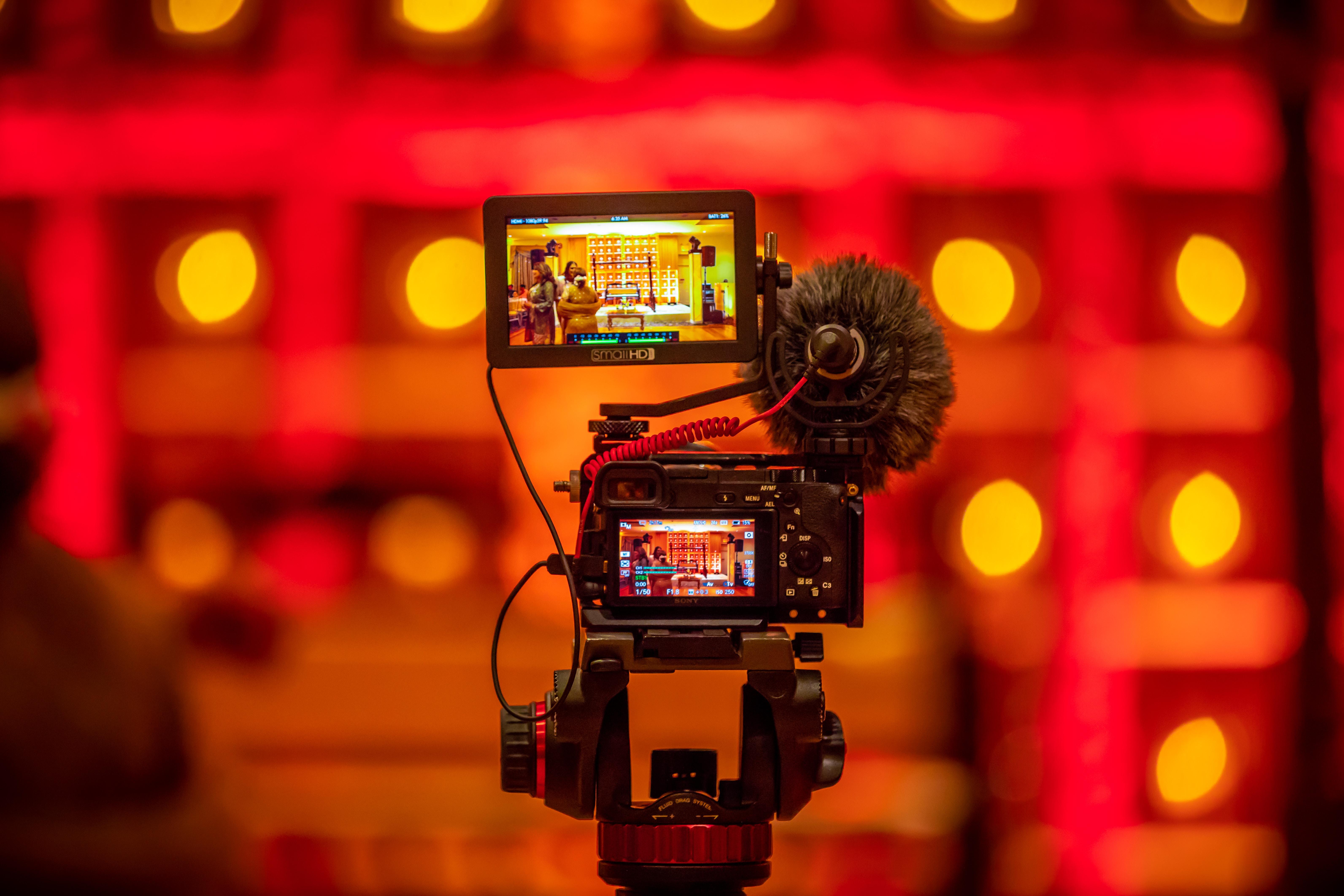 Plataformas para vídeo live streaming (I): Profesionales